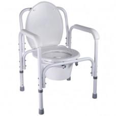 Кресло-туалет NOVA B8500CA