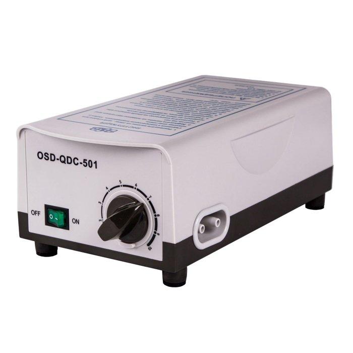 Секционный матрас с компрессором и системой A/B, OSD-QDC-501