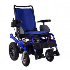 Многофункциональная коляска с электроприводом OSD Rocket 3