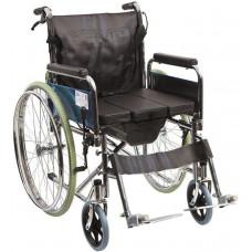 Санитарное инвалидное кресло Heaco Golfi G120