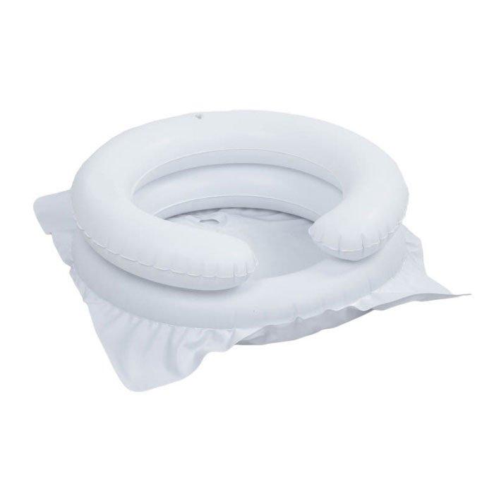 Ванночка для мытья головы надувная, OSD-ALB-629