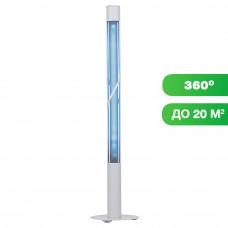 Облучатель бактерицидный SM Technology SMT-15/360 Озоновый