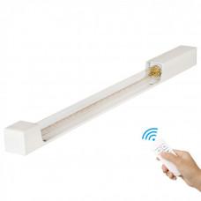 Бактерицидный облучатель настенный SM Technology SMT-W15/360 Безозоновый с пультом ДУ и таймером