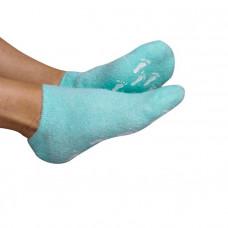 Гелевые увлажняющие носки GH-110F Spa Gel