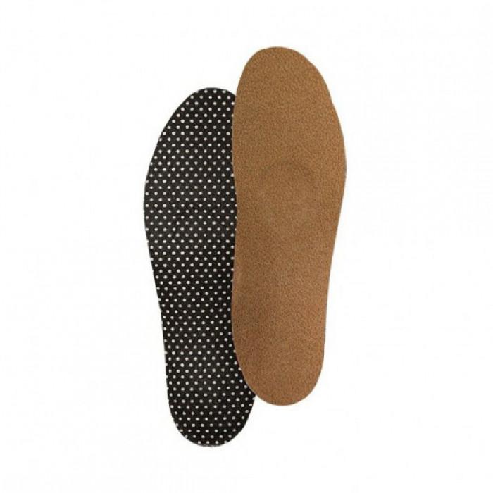 Стельки ортопедические для модельной обуви (флис) Тривес СТ-129
