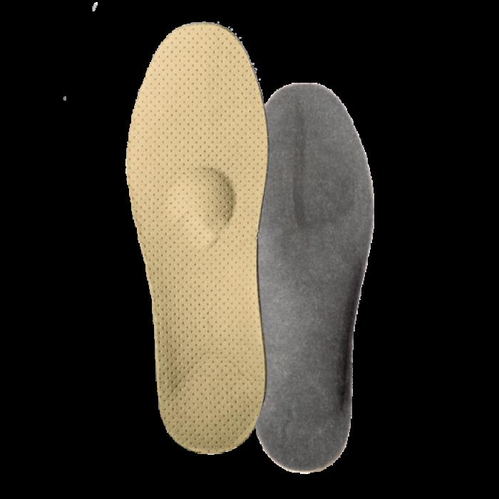 Стельки ортопедические для закрытой обуви Тривес СТ-401