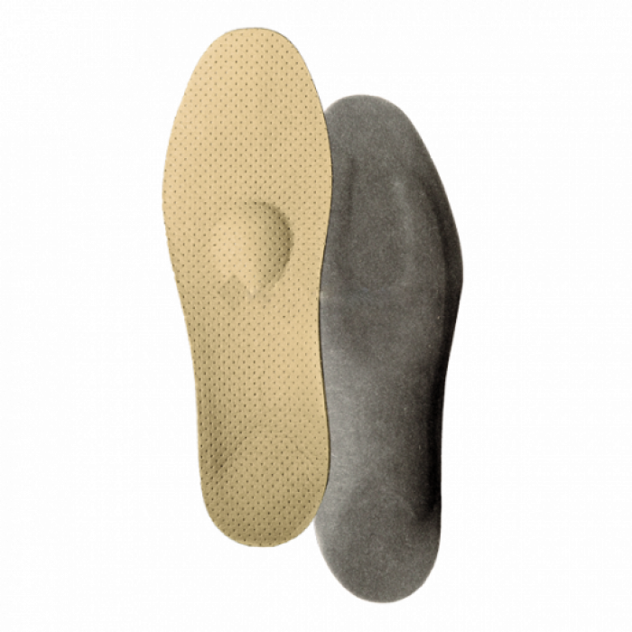 Стельки ортопедические для закрытой обуви Тривес СТ-402