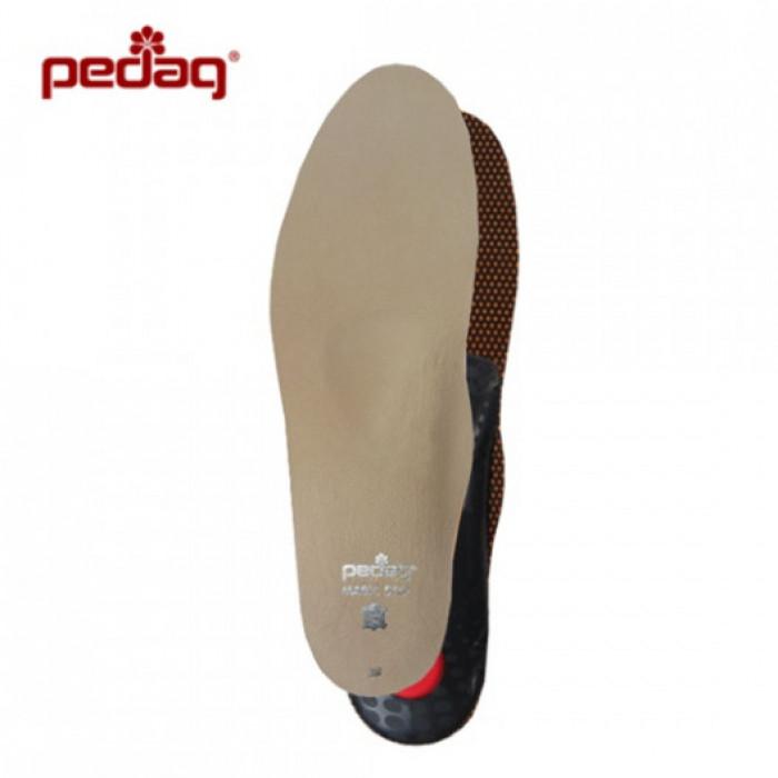 Pedag Magic Step Plus - ортопедическая каркасная стелька