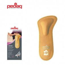 Pedag COMFORT 142 - Полустелька-супинатор для модельной обуви