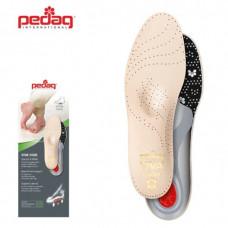 Pedag VIVA HIGH 189 - Ортопедическая каркасная стелька-супинатор для обуви с высоким подьемом