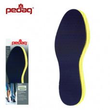 Гигиеническая стелька для всех типов закрытой обуви Pedag SOFT 104