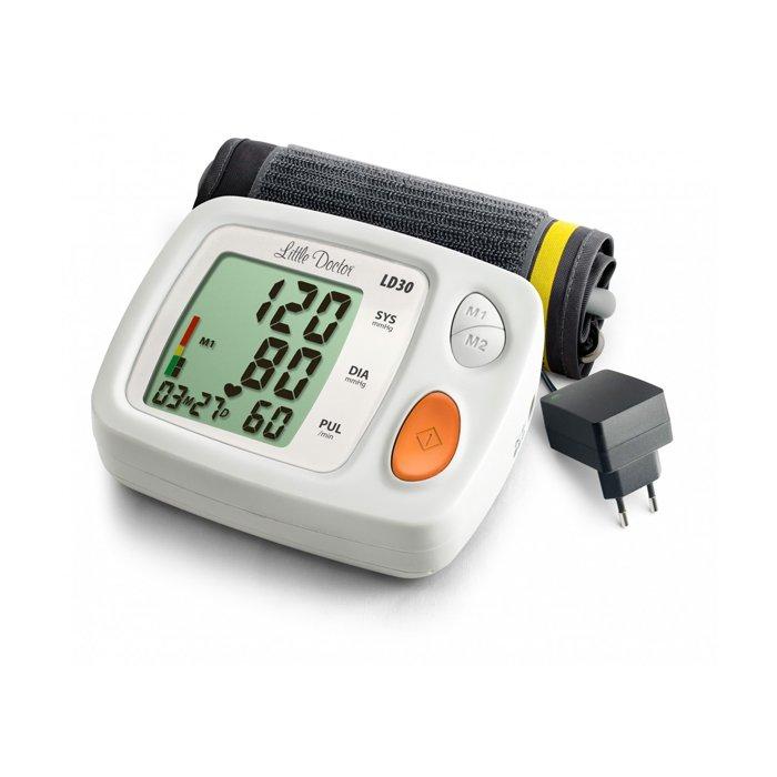 Автоматический тонометр Little Doctor LD-30