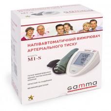 Тонометр полуавтоматический Gamma M1-S-1