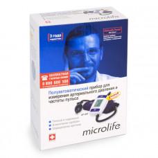 Полуавтоматический Тонометр Microlife BP А50