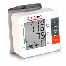 Автоматический тонометр на запястье Gamma Active