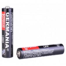 Батарейки Germania AAA (2 шт)