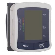 Автоматический тонометр на запястье Longevita BP-2206
