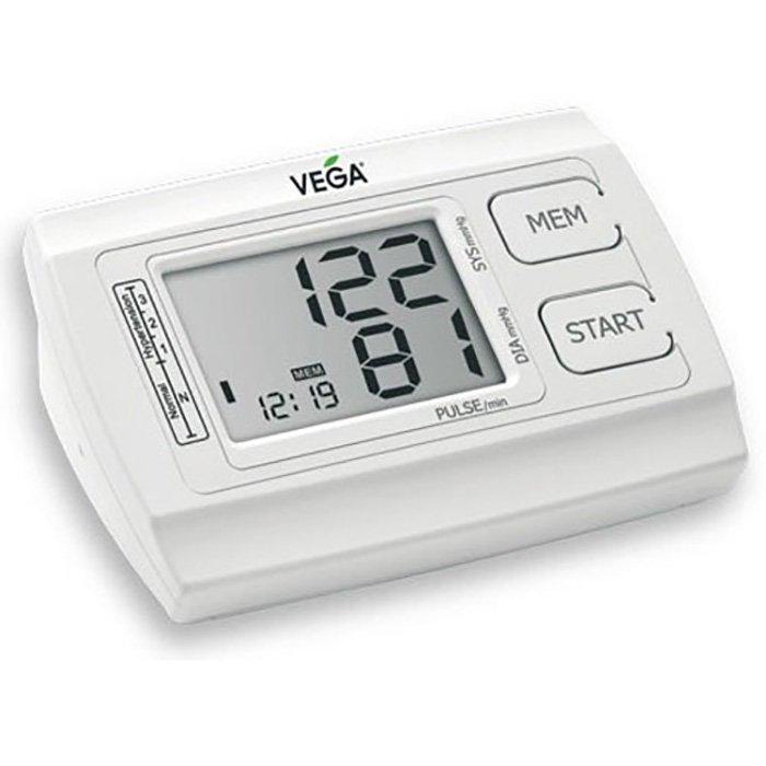 Автоматический электронный тонометр Vega VA-350