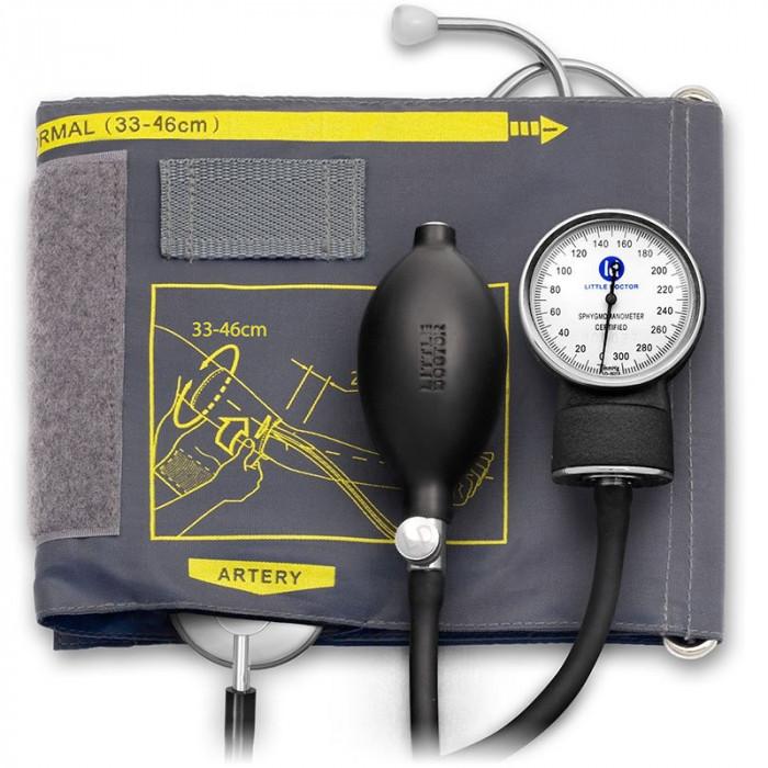 Механический тонометр Little Doctor LD-60
