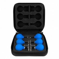 Набор вакуумных банок Maxi Pro 6 шт.